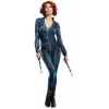 Avengers 2 - Age of Ultron: Secret Wishes Black Widow Adult Costume